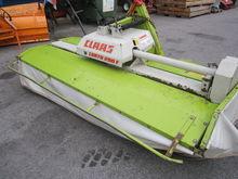 Used Claas Corto 290