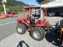 Carraro Tigrtrac 3800 HST