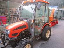 Used 2007 Kioti CK 2