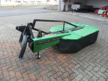 Used Deutz Fahr KM 2