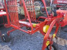 Used Kuhn GA 3201 in