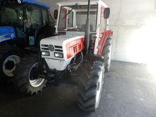Used Steyr 8055 A (F