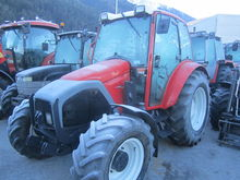 1998 Lindner Geotrac 80 A
