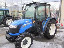 2014 New Holland TD3.50