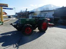 Fendt Farmer 106 LSA