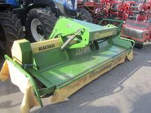 Used Krone AFL 283 C