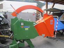 Posch Chip Worker 150