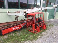 1995 Stepa HDK 4090S