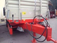 2016 Pühringer 5225 T - 20 Tonn