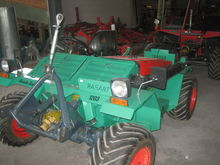 Used 1990 Rasant 120