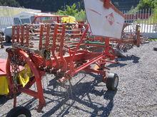 Used Kuhn 3501 mit T