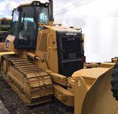 Bulldozer Caterpillar D6K Xl 20