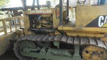 Bulldozer caterpillar  D3B