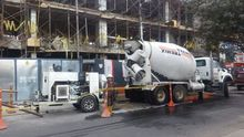 Bomba de Concreto Schwing SP500