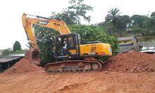 Excavadora Sany SY 215C
