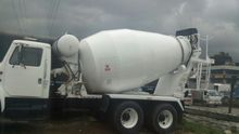 Used Mixer Inter año