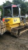 Bulldozer John Deere 550J LGP