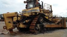 Bulldozer Caterpillar D10R 2004