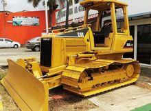 Bulldozer Caterpillar D3G LGP 2