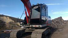 Excavadora Link Belt 130 X3