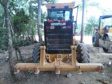Motoniveladora Caterpillar 120K
