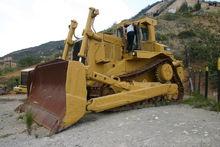 Bulldozer Caterpillar D10 N