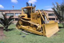 Bulldozer Caterpillar D6H LGP