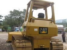 Bulldozer Caterpillar D5G LGP