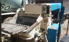Bomba de Concreto Schwing 750