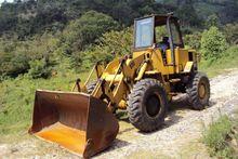 Cargador Frontal Caterpillar 93