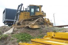 Bulldozer Caterpillar D6T 2010