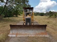 Bulldozer Caterpillar D5C 2004