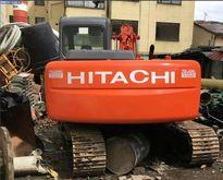 Excavadora Hitachi ZX 120 2006