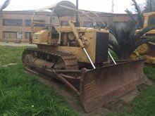 Bulldozer Catarpillar D5B 25X