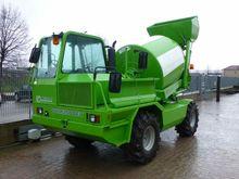Merlo DBM 3500 2010