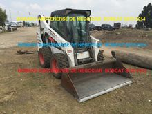 ROBADO  BOBCAT S570 2014