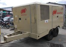 COMPRESOR  INGERSOLL RAND XP105