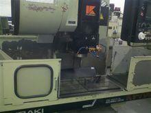 KURAKI KV-700 CNC