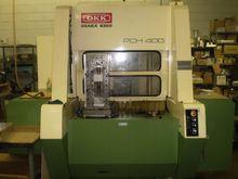 OKK PCH-400 CNC