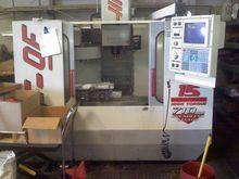 Used Haas VF-0E CNC