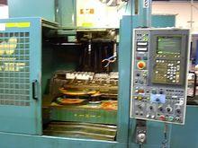 MATSUURA RA-IIIF CNC