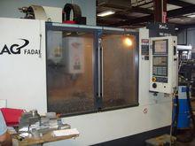 Used FADAL 4020-FX i