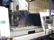 Viper 3100  5AB 5AXIS CNC