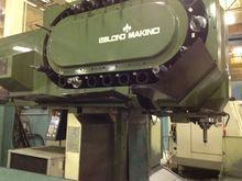 Used MAKINO FNC 406
