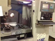 Viper 950-G CNC