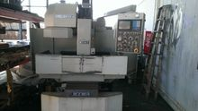 1990 Kiwa Excelcenter-4 CNC