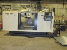 2005 VMC-3060 CNC