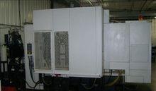 Used 2002 HS-400 CNC