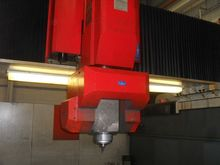 2005 awea LG-4030 CNC