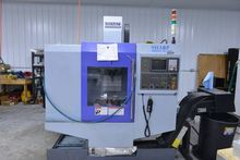 Used 2004 SHARP 2412